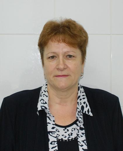 Заместитель главного врача по медицинской части Валуйских Тамара Петровна